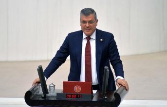 CHP Adana Milletvekili Barut: Ukrayna'da yurttaşlarımız neden mağdur ediliyor?