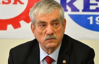 CHP'li Kani Beko: Yüksek İstişare Kuruluna yüzde 40, emekliye yüzde 5 zam!