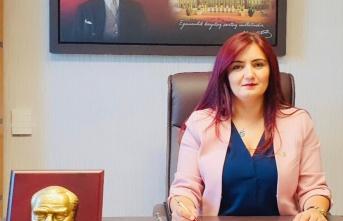 CHP'li Sevda Erdan Kılıç'tan 'kadın üniversitesi' çıkışı