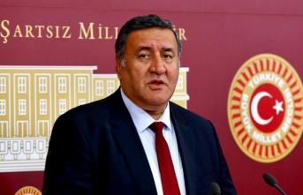CHP Niğde Milletvekili Gürer: Emekli zam alamadan, maaşlar zamlarla eridi