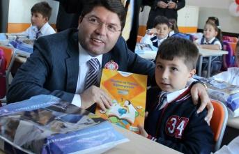 Milletvekili Tunç'dan Yeni Eğitim Yılı Mesajı