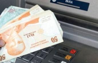 Maltepe Belediyesi'nde utanmaz bankamatikçiler!