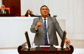 """intibak"" yasası AK Parti oylarıyla reddedildi.."