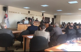 Maltepe Belediye Meclisi'nde gerginlik