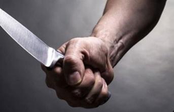 Kartal'da Karısını 20 yerinden Bıçakladı