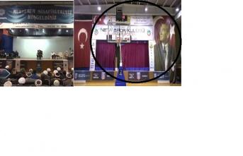 Atatürk'e saygısızlık Meclis'e taşındı