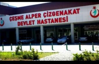 İzmir'de Hastane Persolenin Maaşları Yatmıyor