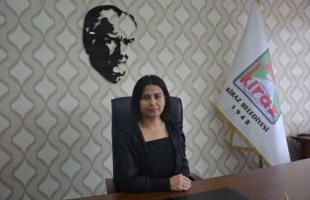Kiraz Belediye Başkanı iddialara yanıt verdi.