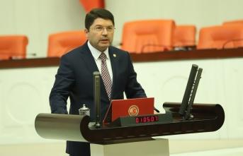 Milletvekili Yılmaz Tunç'tan Tıp Bayramı Mesajı