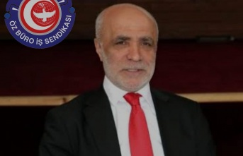 Genel Başkan Baki Gülbaba'dan Hükümete Çağrı