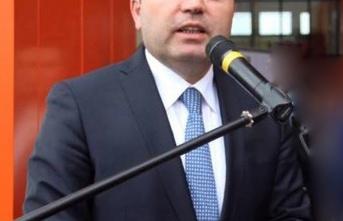 Milletvekili Yılmaz Tunç'tan Berat Kandili Mesajı