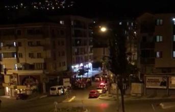 Maltepe'de Fırına Kurşun Yağdırdılar