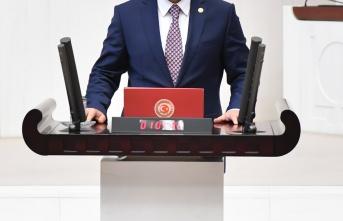 Başkan TUNÇ'tan 30 Ağustos Zafer Bayramı Kutlama Mesajı