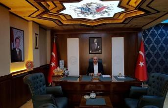 UDEFED Başkanı Mehmet Mercan Iddialı
