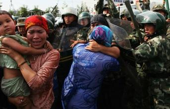Ülkücü Akademisyenlerden Doğu Türkistan Çağrısı