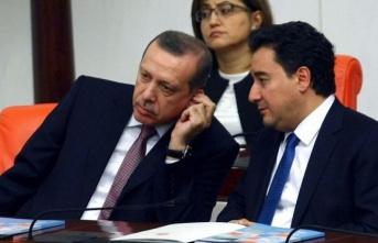 İşte Erdoğan-Babacan arasındaki o diyalog!
