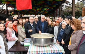 Narlıdere 'Gastronomi Kasabası' oluyor!
