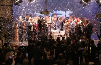 TV35 birinci yılını kutladı