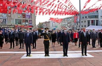 Maltepe'de Cumhuriyet Bayramı coşkuyla kutlandı