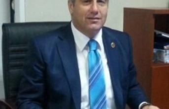 Maltepe AKParti İlçe Başkanlığına Erdoğan Akkaya Atandı